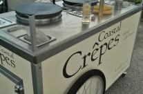 Crepe Cart