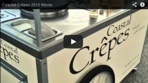 Coastal Crêpes 2013 Movie